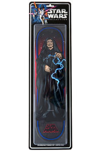 "Santa Cruz x Star Wars The Emperor Collectible 8.375"" Deck"