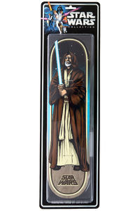 "Santa Cruz x Star Wars Obi-Wan Kenobi Collectible 8.25"" Deck"