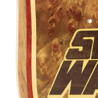 "Santa Cruz x Star Wars R2-D2 Inlay 10.35"" Deck"