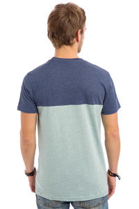Iriedaily Block Pocket T-Shirt (mintgrey)