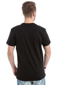 Iriedaily Harpoon Flag T-Shirt (black)