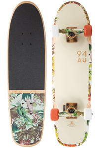 "Globe Bruiser 29"" (73,6cm) Cruiser (off white jungle)"