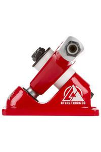Atlas Trucks 180mm 48° Achse (red)