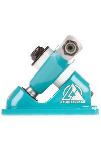 Atlas Trucks 180mm 48° Achse (turquoise)