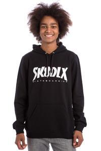 SK8DLX Hardcore Hoodie (black)