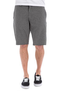 Hurley Phantom Boardwalk Shorts (heather black)