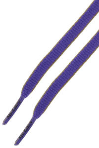 Mr. Lacy Slimmies Laces (violet yellow)