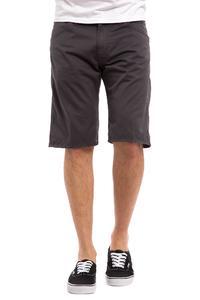 Carhartt WIP Skill Cortez Shorts (blacksmith rinsed)
