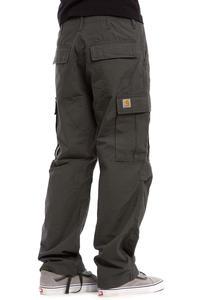 Carhartt WIP Cargo Pant Columbia Pants (blacksmith rinsed)