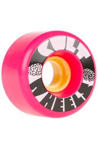 Cult IST 63mm 80A Rollen (pink) 4er Pack