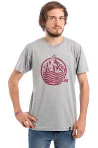 Anuell Randy T-shirt (heather grey)