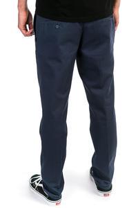 Dickies Slim Fit Work Pants (navy blue)