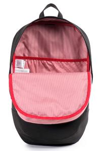 Herschel Crown Rubber Backpack 18L (black)