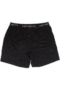Carhartt WIP Trunk Boxershorts (black black)