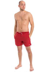 Forvert Ocean Boardshorts (red)