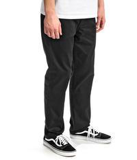 Levi's Skate Work Pants (black twill)