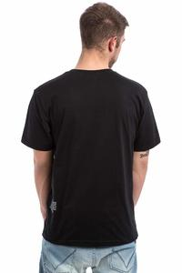 DC Mini Full Patch Starter T-Shirt (black)
