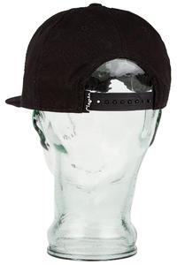 Cleptomanicx Möwe Snapback Cap (black)