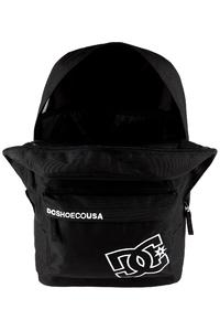 DC Bunker Solid Backpack 18,5L (black)