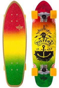 "Dusters Anchored 27"" (68,6cm) Cruiser (rasta)"