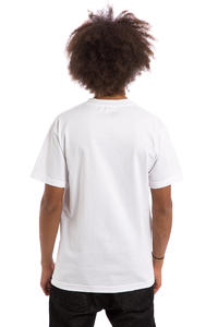Chocolate x skatedeluxe Chunk T-Shirt (white)