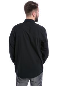 Volcom Everett Solid Shirt (black)