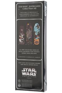 """Santa Cruz x Star Wars Sarlacc Pit Scene Collectible 10"""" Deck"""