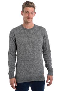 Iriedaily Irie Patch Sweater (salt n pep)