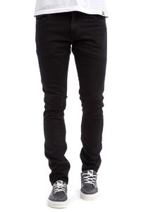 Carhartt WIP Rebel Pant Towner Jeans (black stone washed)