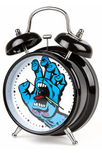 Santa Cruz Screaming Hand Alarm Clock Acc. (black)