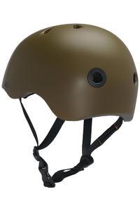 PRO-TEC Street Lite Helm (satin army green)