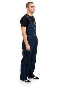 Dickies Bib Overall Jeans (rinsed blue)