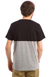 SK8DLX Mojave T-Shirt (black grey heather)