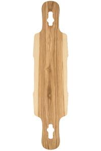 "quinboards Easy Rider 40.2"" (102cm) Longboard Deck"