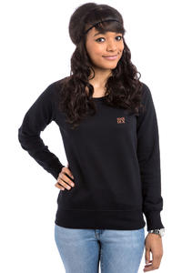 SK8DLX Haley Sweatshirt women (black)