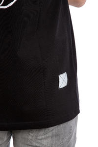Legalize Longboarding Downhill T-shirt (black)