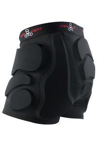Triple Eight RD Pantaloni con protettori (black)