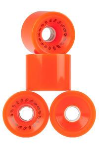 Olson&Hekmati Grip 70mm 76A Wiel (orange) 4 Pack
