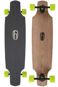 "Olson&Hekmati fd100 Basic 39.4"" (100cm) Complete-Longboard"