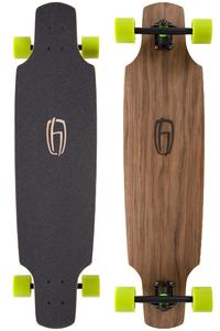"""Olson&Hekmati fd100 Composite 39.4"""" (100cm) Longboard-Complète"""