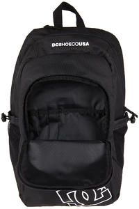 DC Detention II Rucksack 21,5L (black)