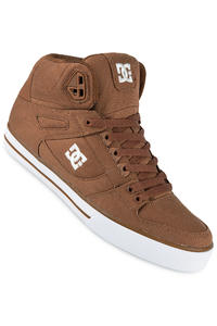 DC Spartan High WC TX Shoe (coffee)