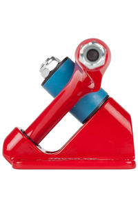 """Gullwing Reverse 10"""" Achse (red)"""