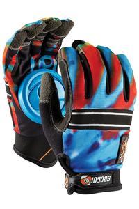 Sector 9 BHNC Slide Handschuhe (acid blue)