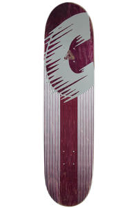 "PALACE SKATEBOARDS Chewy Linear 8.375"" Deck"