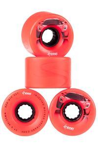 These All Terrain Formula Supercar 327 59mm 80A Rollen (red) 4er Pack