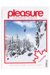 Pleasure #126 Rivista Februar 2017