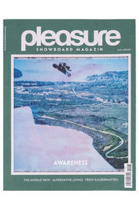 Pleasure #127 Magazin März 2017