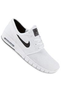 Nike SB Stefan Janoski Max Shoes (white black)