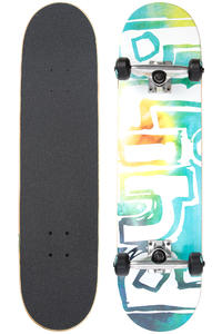 "Blind OG Water Color 7.875"" Komplettboard (multi)"